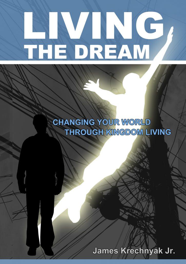 Living the Dream book