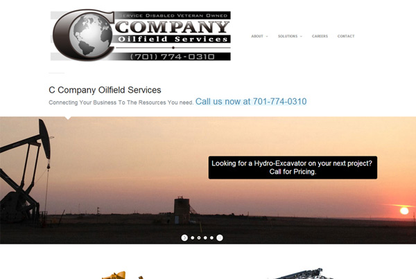 C Company Oilfield Services