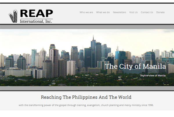 Reap International