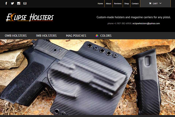 Eclipse Holsters